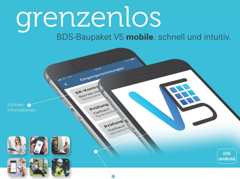 Bds V5 Mobile